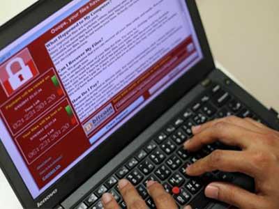 Xử lý máy tính bị dính virus