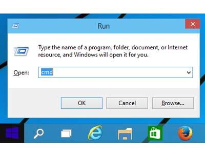 xử lý thẻ nhớ bị nhiễm virus bằng lệnh cmd