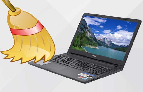 tăng hiệu suất máy tính