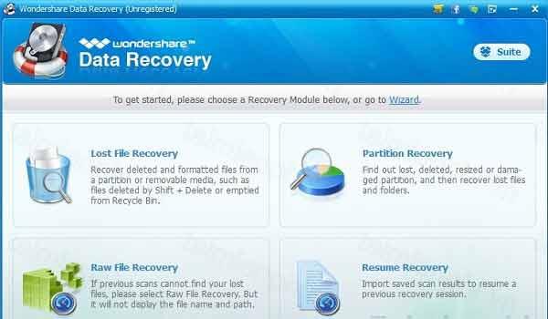 cứu dữ liệu thẻ nhớ bị format nhầm